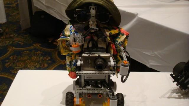 Touristbot