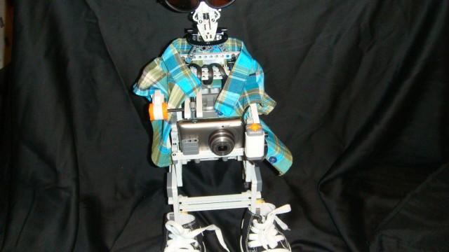 Touristbot 2.0