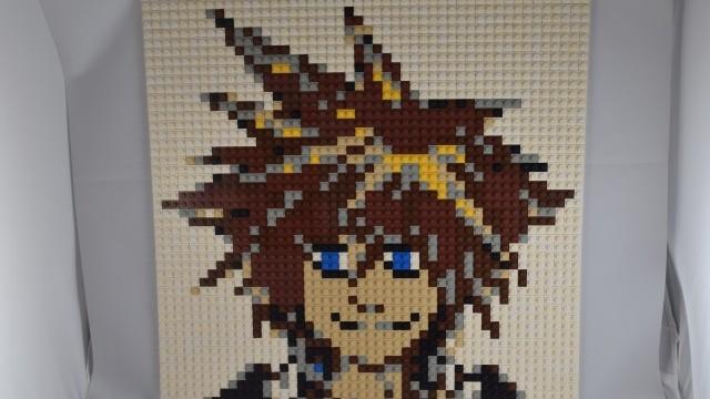 Sora Mosaic