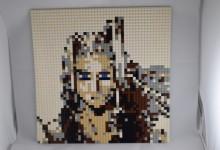 Sephiroth Mosaic
